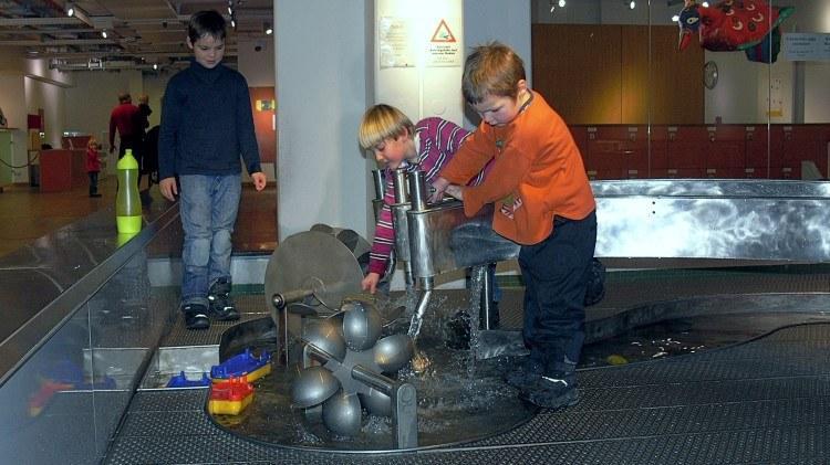museum 01 kinder