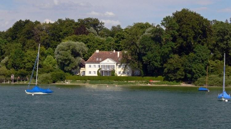 ammersee 14 see