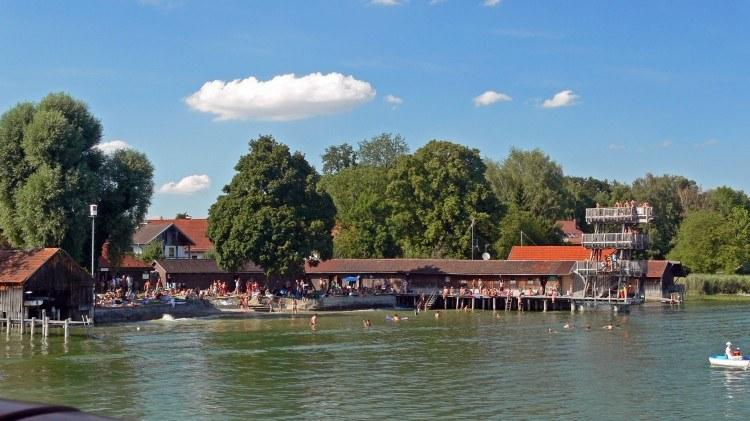 ammersee 16 see