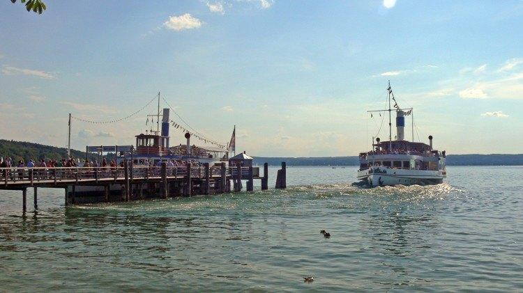 ammersee 22 see