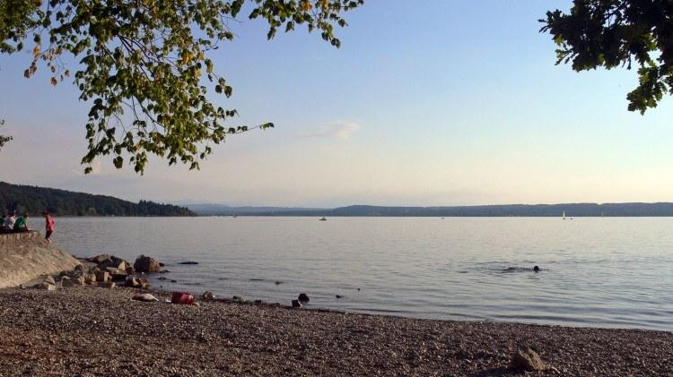 ammersee 23 see
