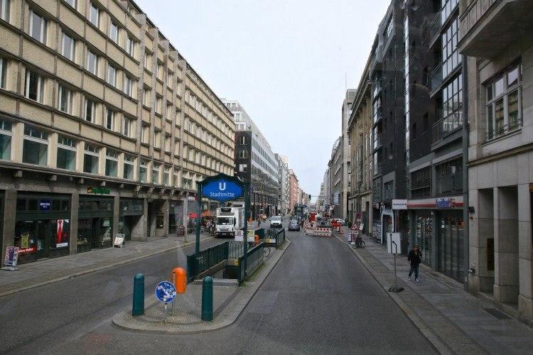 berlin 23 bus