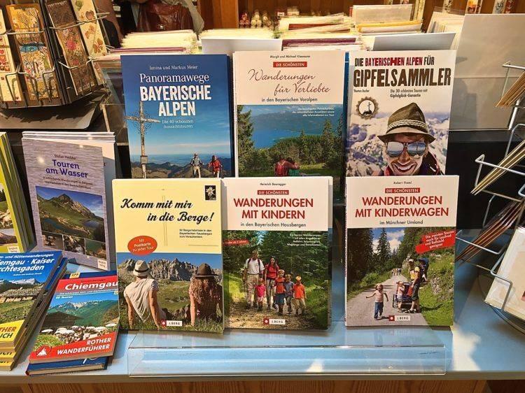Литература по туризму.