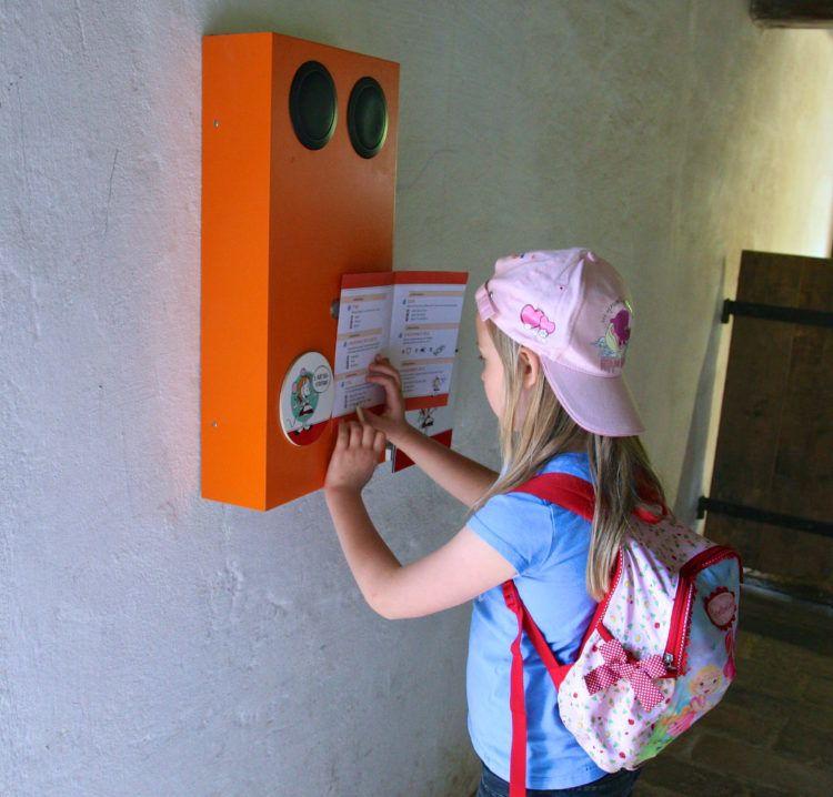 kinder 11 museum