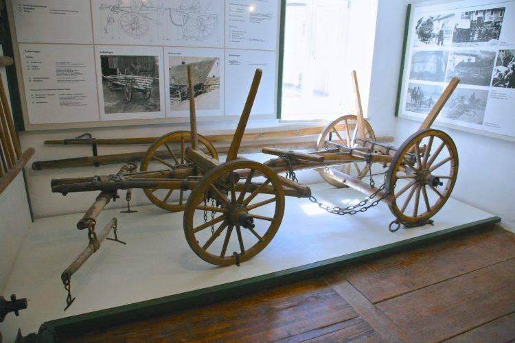 pars 11 museum
