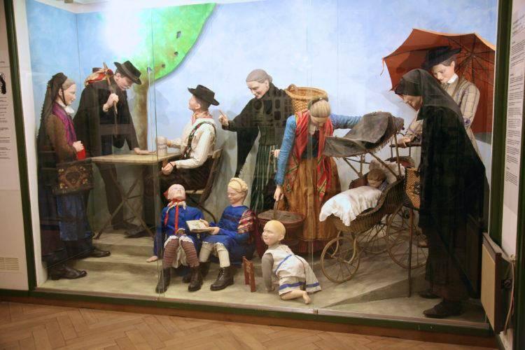 pars 12 museum