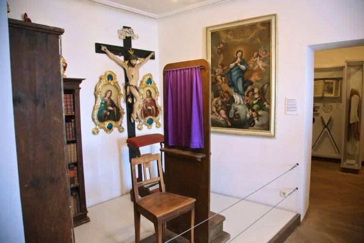 pars 16 museum