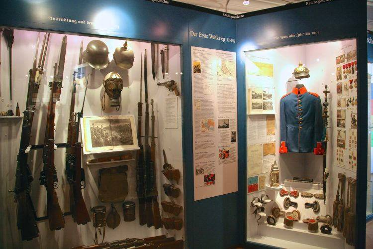 pars 19 museum