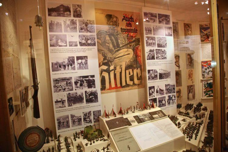 pars 22 museum