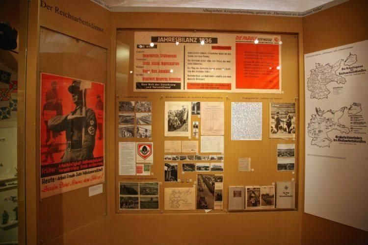 pars 23 museum