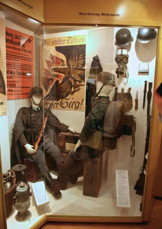 pars 26 museum