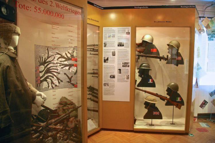 pars 28 museum