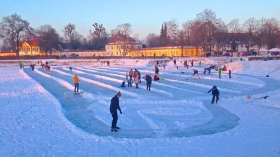 winter 001 schnee