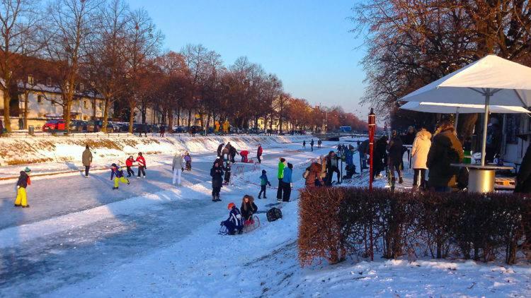 winter 01 schnee
