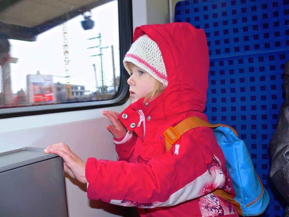 bayern 03 ticket