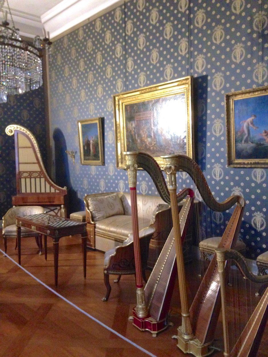 museum 11 resi