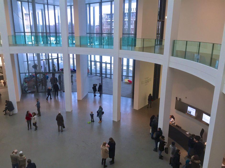 pinakothek 02 modern
