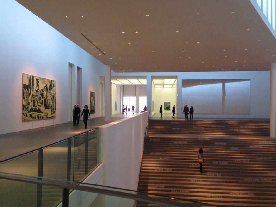 pinakothek 03 modern