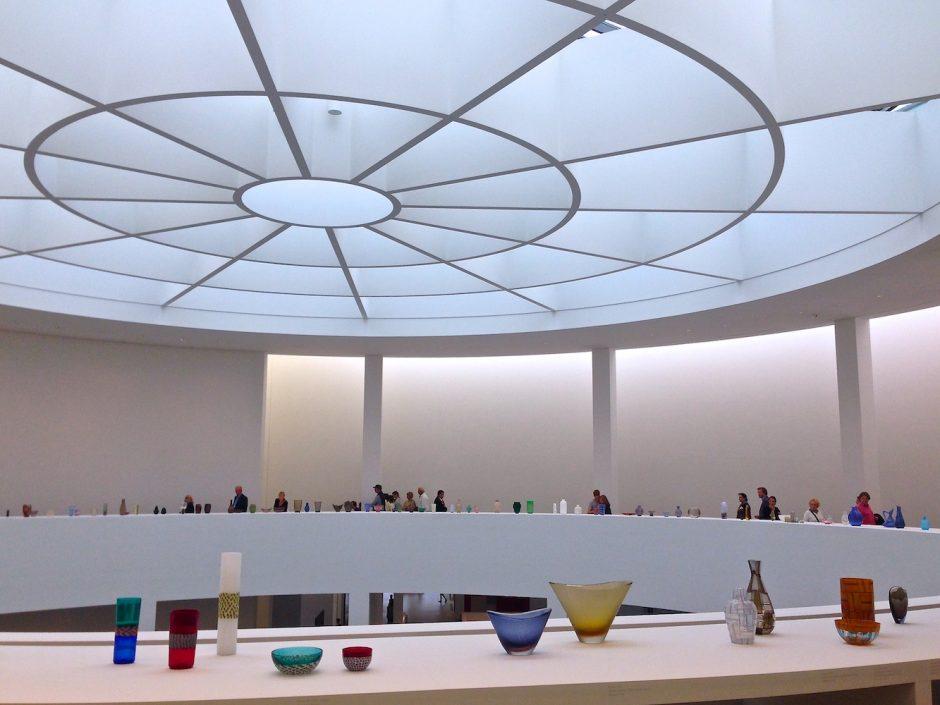 pinakothek 26 modern