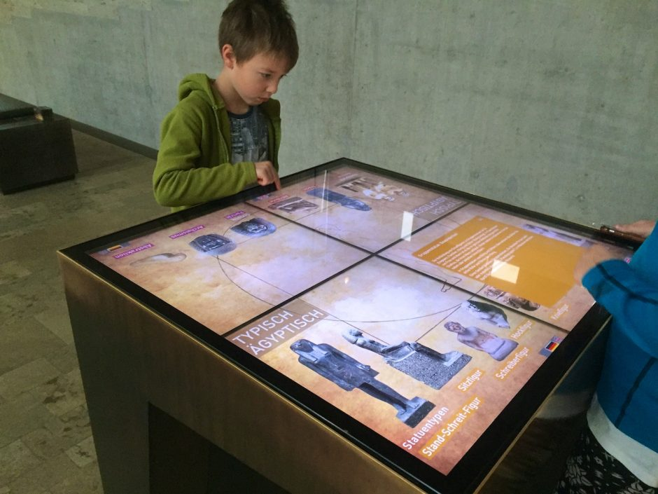 agypt 12 museum
